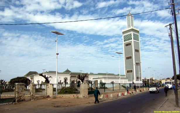 Grande mosquée  : Qui en veut à l'imam Pape Malick DIAGNE