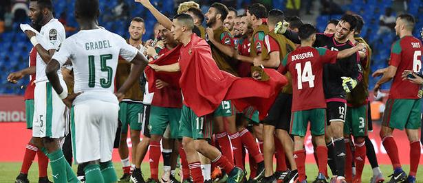 CAN 2019 : le Maroc s'offre  le Cameroun  (les buts en vidéo)