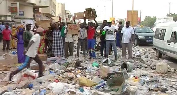 Secteur du nettoiement : L'argent salit le Syndicat national des agents