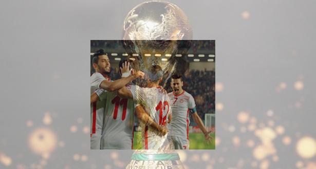 Amical : l'Espagne bat difficilement la Tunisie  (1-0)