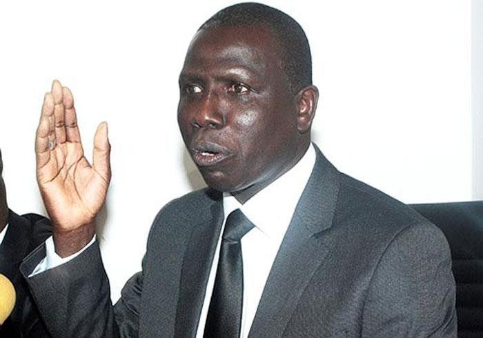 Après avoir «traqué» Karim WADE, le procureur Alioune NDAO dénonce le fonctionnement de la Justice