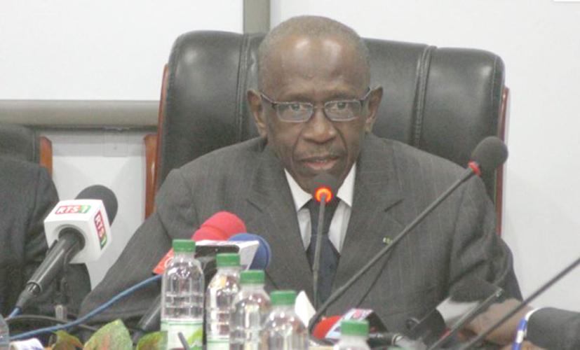 Seydou Nourou BA drague l'opposition: «En patriotes responsables et engagés que vous êtes…»