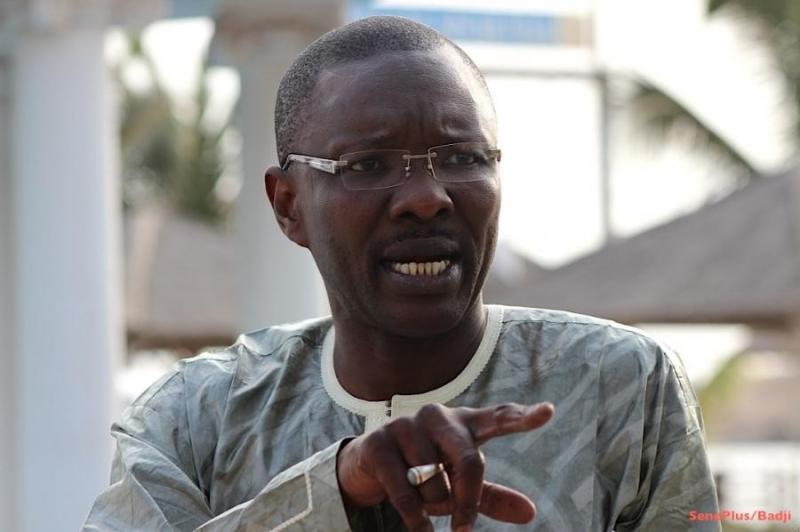 ARTP : Macky prolonge en catimini le mandat unique d'Abou Abel THIAM