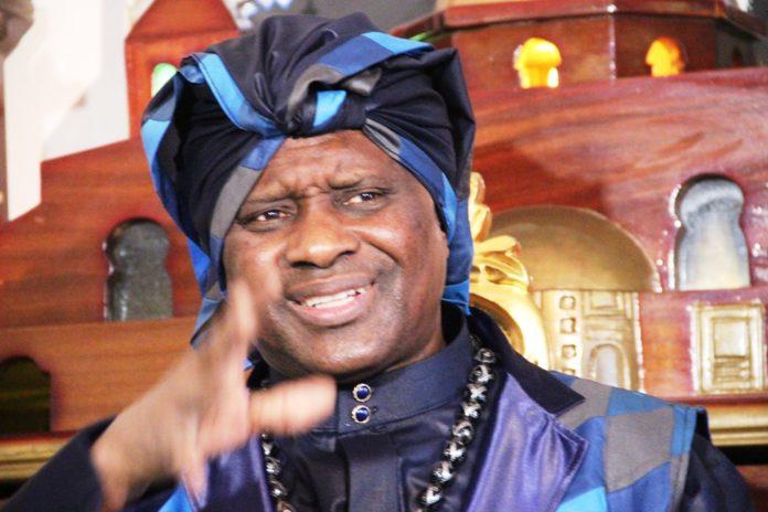 Serigne Modou Kara avertit Macky : que tous les ministres politiques démissionnent