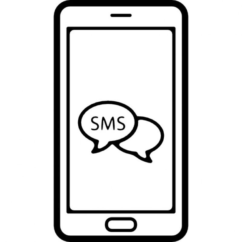 Coup de vieux: le SMS a 25 ans