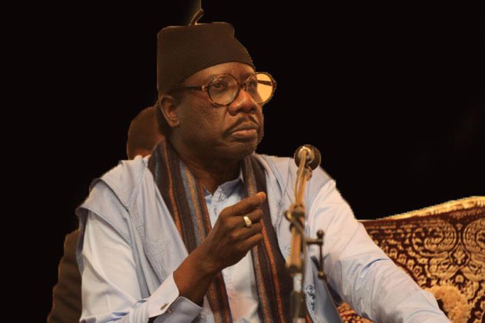 Affaire Khalifa SALL: Les mises au point de Serigne Moustapha SY