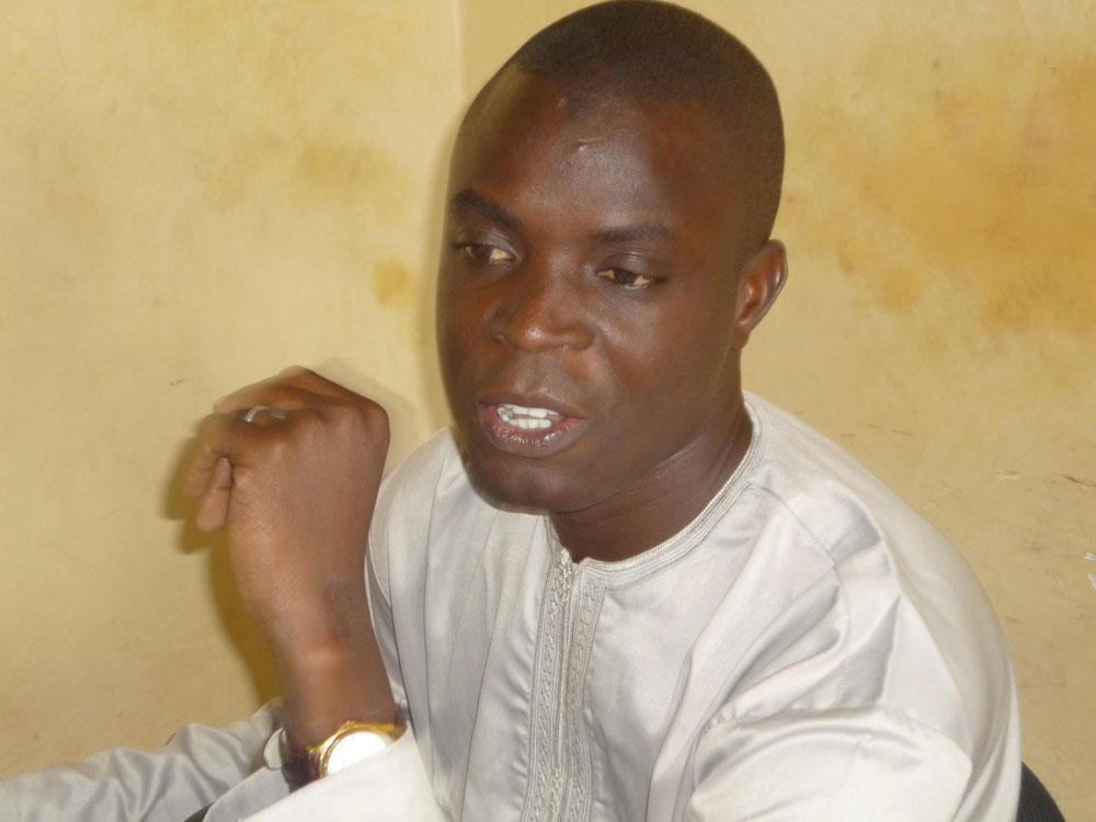 Moustapha DIOP, coordonnateur Walf Tv et Walf Fm :  «dorénavant, c'est plus d'informations et mieux d'informations».