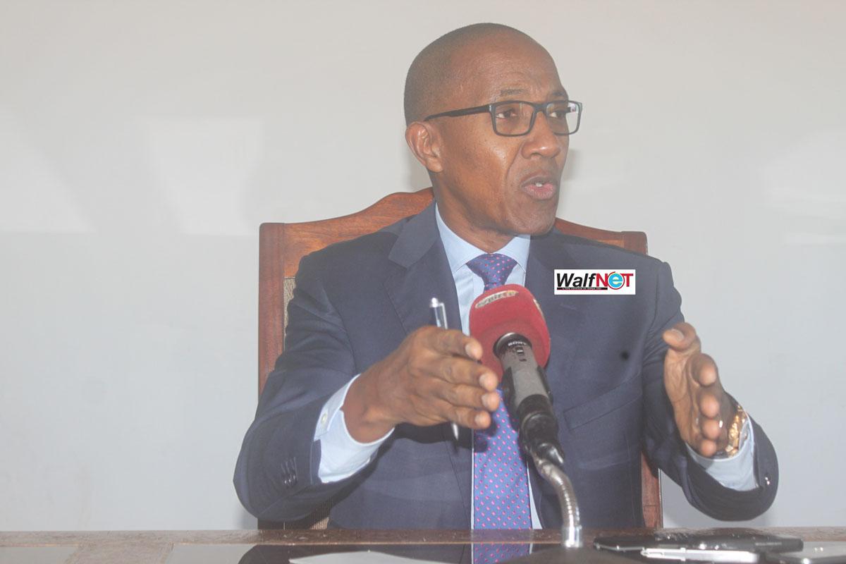 Abdoul MBAYE: il faut «poursuivre le préfet de Dakar pour abus de pouvoir»