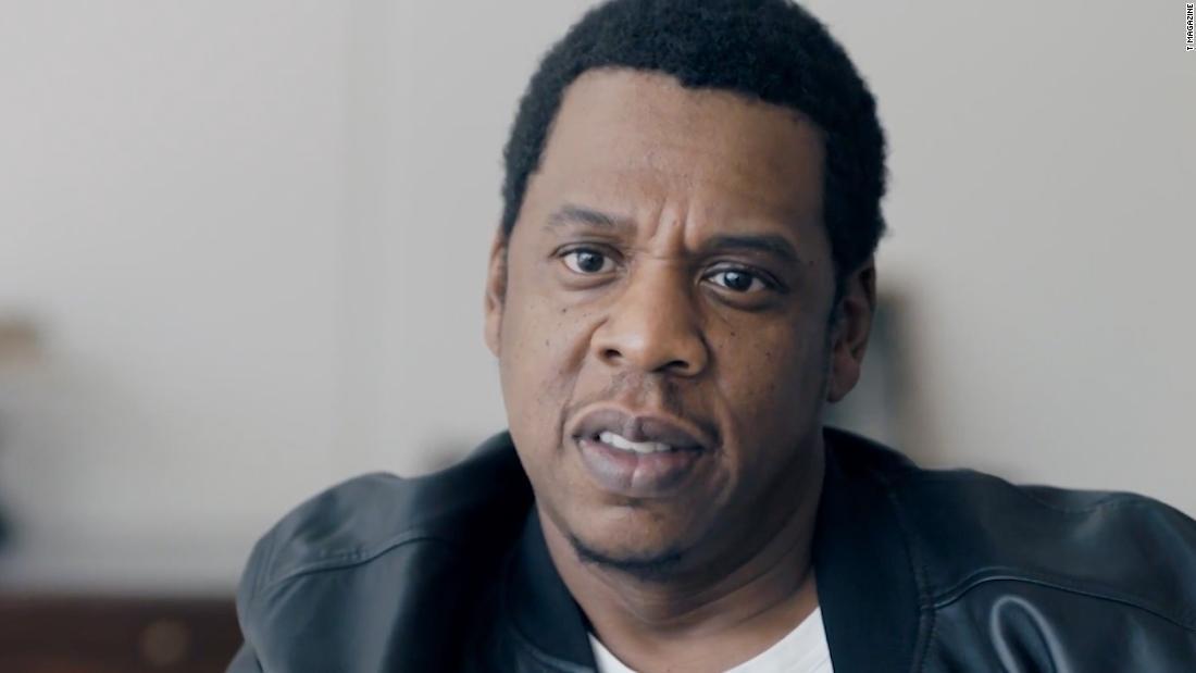 Jay-Z et Trump s'écharpent sur le chômage des Noirs américains