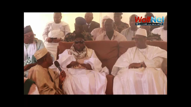 Après Serigne Mbaye SY Mansour, Thierno Bachirou TALL annoncé à Touba