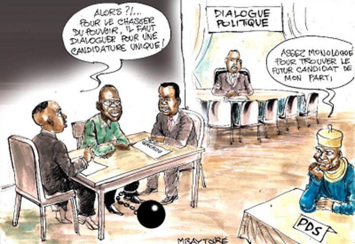 Bilan des concertations sur le processus électoral : La Société civile exprime sa déception