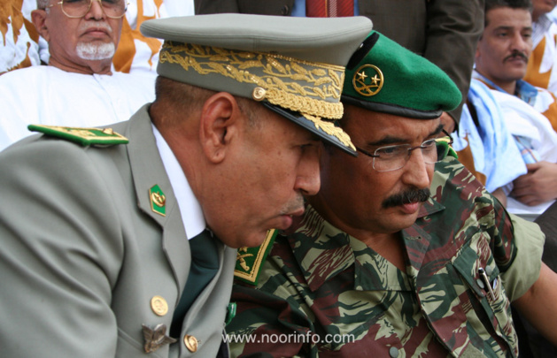 L'embarcation du pêcheur tué «a fait dans la provocation», selon l'armée mauritanienne