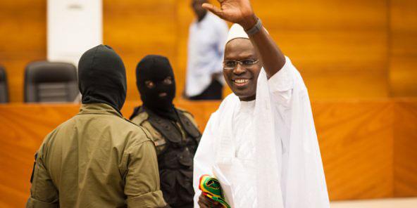 Affaire Khalifa SALL: le verdict parti pour être renvoyé