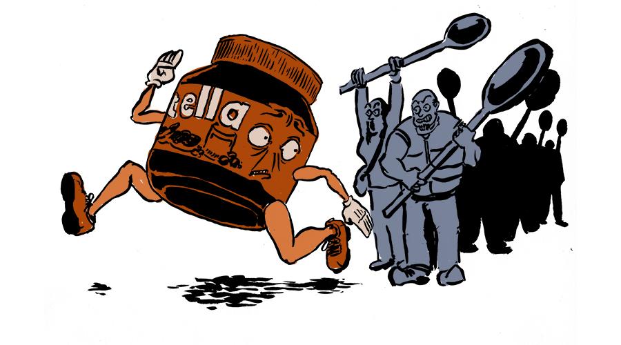 Emeutes pour du Nutella  en France : «Les pots ont disparu en cinq minutes, c'était dingue»