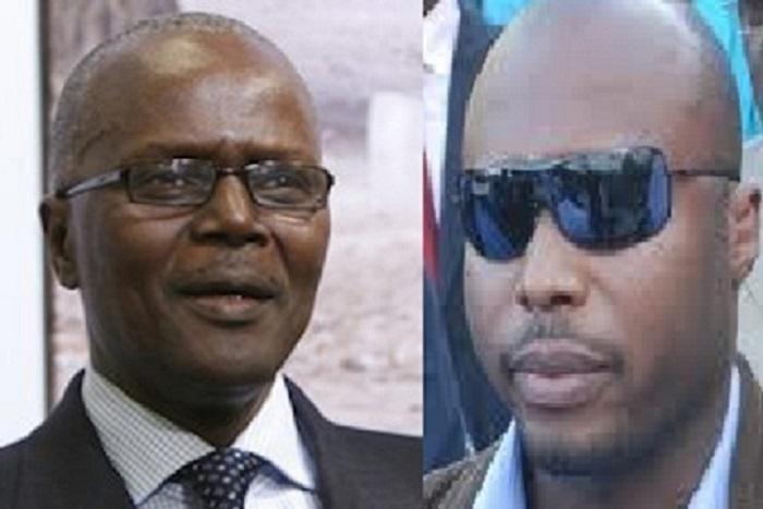 Barthélémy DIAS: «Je déconseille fortement à Tanor DIENG de battre campagne dans Dakar»
