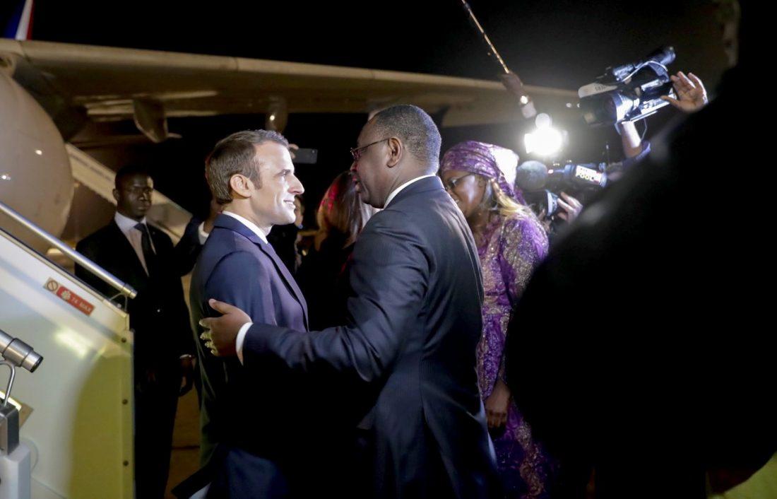 DEEFENSE DES INSTALLATIONS PÉTROLIÈRES: Le Sénégal file 200 milliards à la France