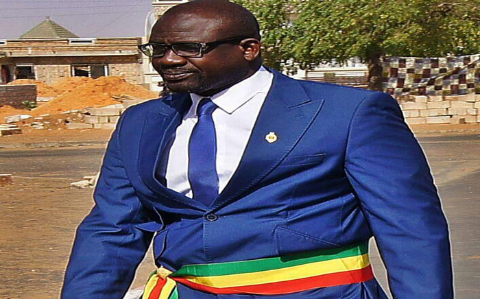 Modou Mbéry SYLLA défie Idrissa SECK : «Macky n'est pas son égal… il n'a qu'à venir débattre avec moi »