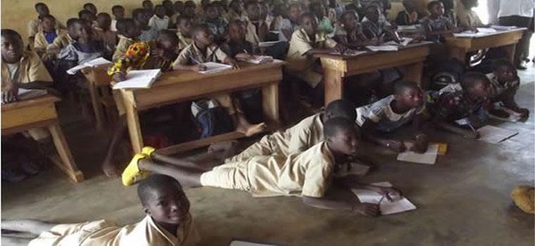 Effectifs pléthoriques dans les salles de classe : Serigne Mbaye THIAM réfute le maquillage