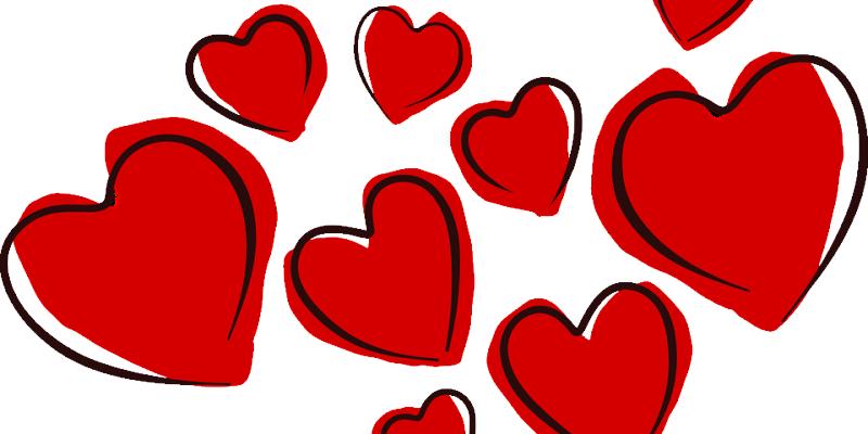 TRAHISONS, DECEPTIONS, DIVORCES … : La Saint-Valentin chez les victimes de l'amour