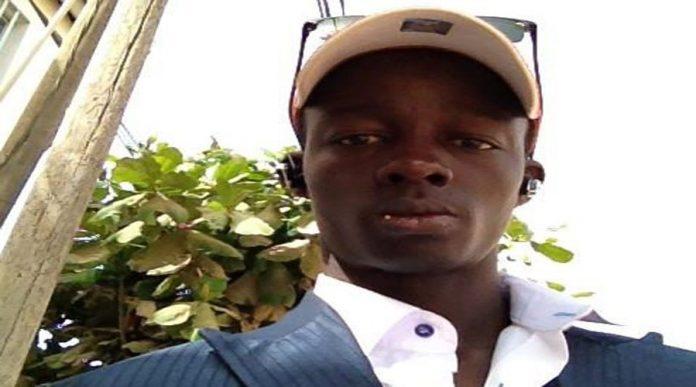 Verdict : Boy Djinné prend deux ans ferme