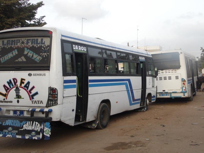 Tivaouane : Un homme arrêté avec 2 garçons dans un bus