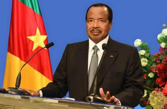 Cameroun : Paul Biya annonce sa candidature pour un 7e mandat sur… twitter