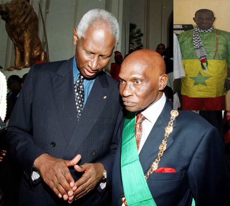 19 mars   : 2000, première Alternance au Sénégal; 2011, Sidy Lamine NIASS investit la place de l'Indépendance