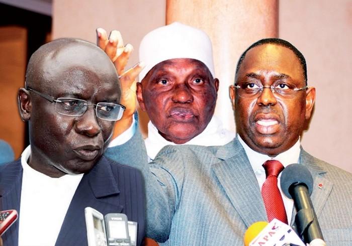 Congrès de l'internationale libérale à Dakar : PDS et Rewmi boycottent