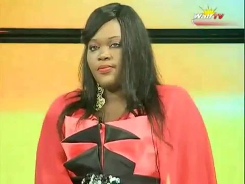 Ndeye Fatou NDIAYE à Mbaye NDIAYE : « Sidy Lamine NIASS est resté le même »