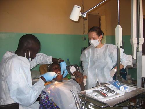 SANTE BUCCO-DENTAIRE : 76 % des Sénégalais souffrent de carie
