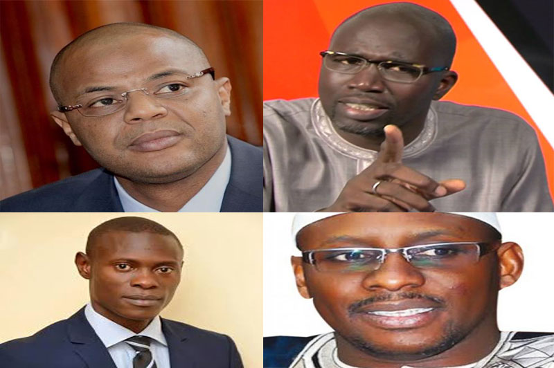Le régime de Macky SALL, une bande d'incompétents…», selon Ngouda Fall KANE