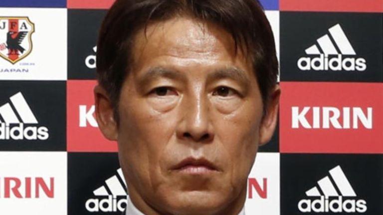 Akira Nishino, coach du Japon : «Ce sera un match tactique …»