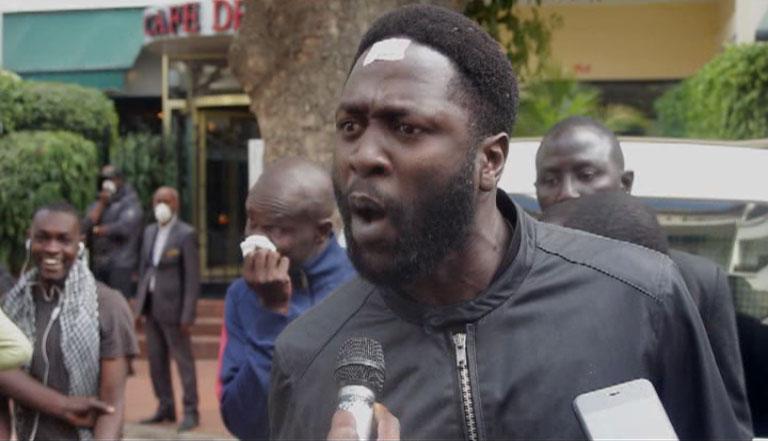 Kilifeu : «Thione SECK a insulté toutes les femmes du Sénégal»