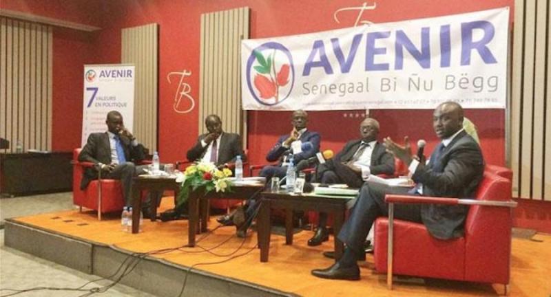 La Plateforme Avenir Senegaal Bi Nu Begg « invite Macky SALL à rentrer sans délai pour assumer… »