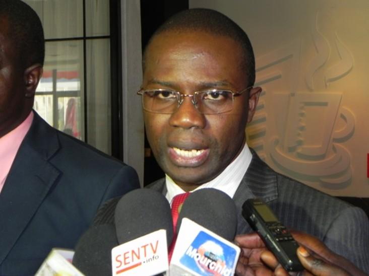 Sory KABA : « si Idrissa SECK est élu, j'irais vivre au Mali ou en Guinée »