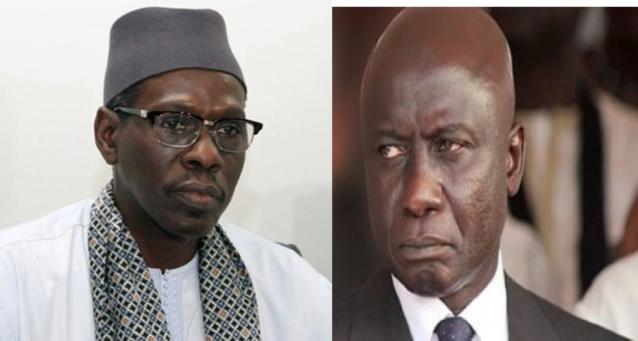 Abdoul Aziz KEBE, Délégué général au Pèlerinage : « pourquoi les propos d'Idrissa SECK blessent »