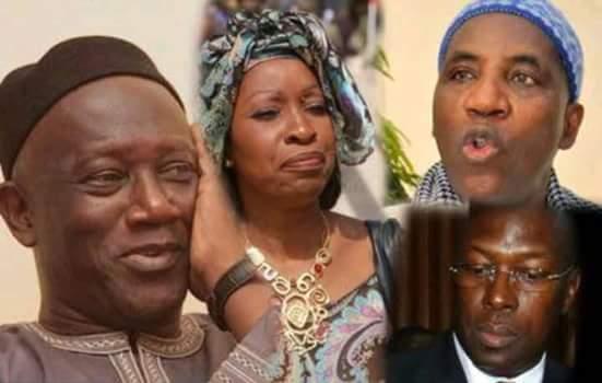 Serigne Mbacké NDIAYE et ceux de son acabit : des «cas sociaux» dont … (Par Madi Waké TOURE)