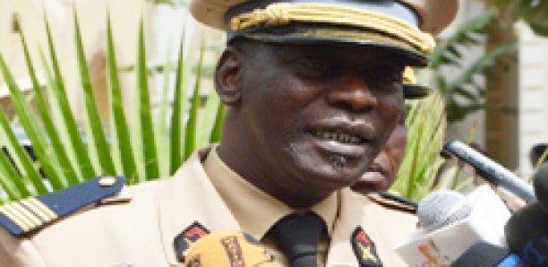 Attaque du Pont de Niambalang : « c'est la première fois qu'on est confronté à ce type d'attaque », déclare le Colonel Abdoul NDIAYE