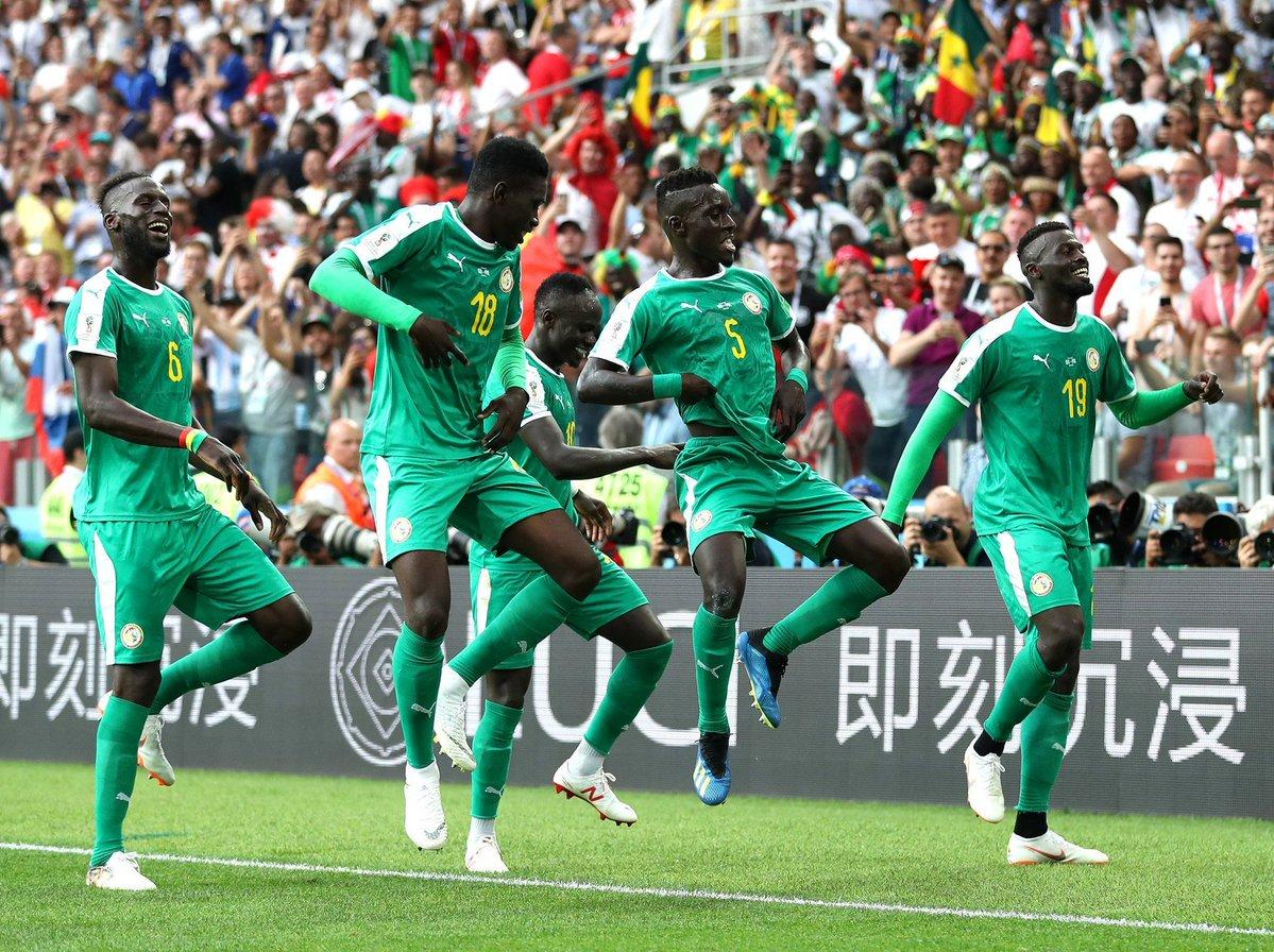 Un présentateur de la BBC compare les joueurs du Sénégal à des vendeurs à la Sauvette et crée la polémique