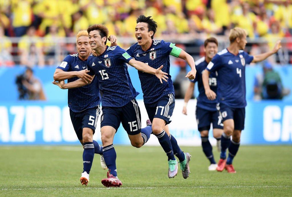 Colombie – Japon (1-2) : les Samouraïs frappent fort d'entrée