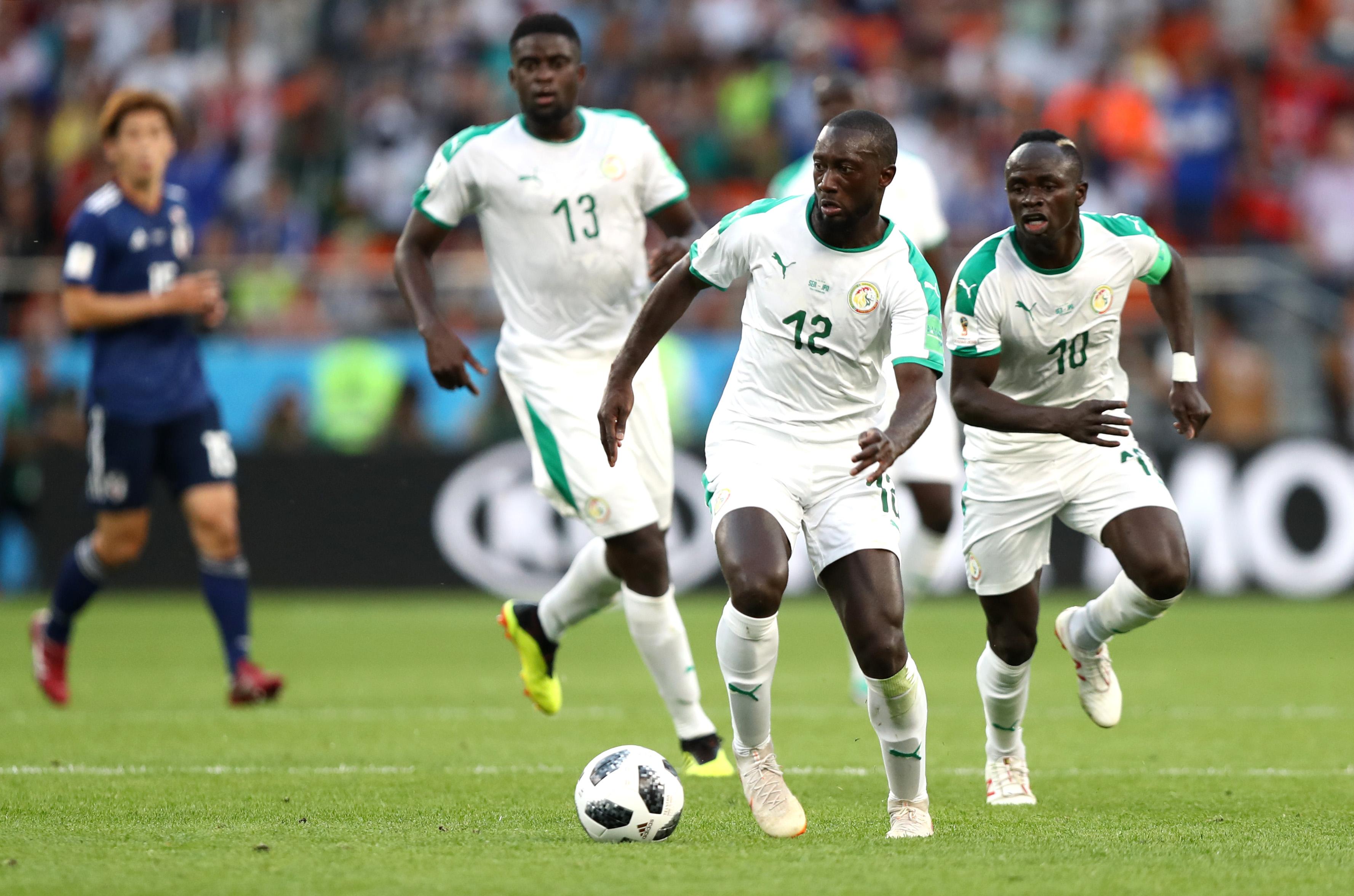Lions, continuez de défendre les couleurs de la Nation  (Par Me Serigne Amadou MBENGUE)