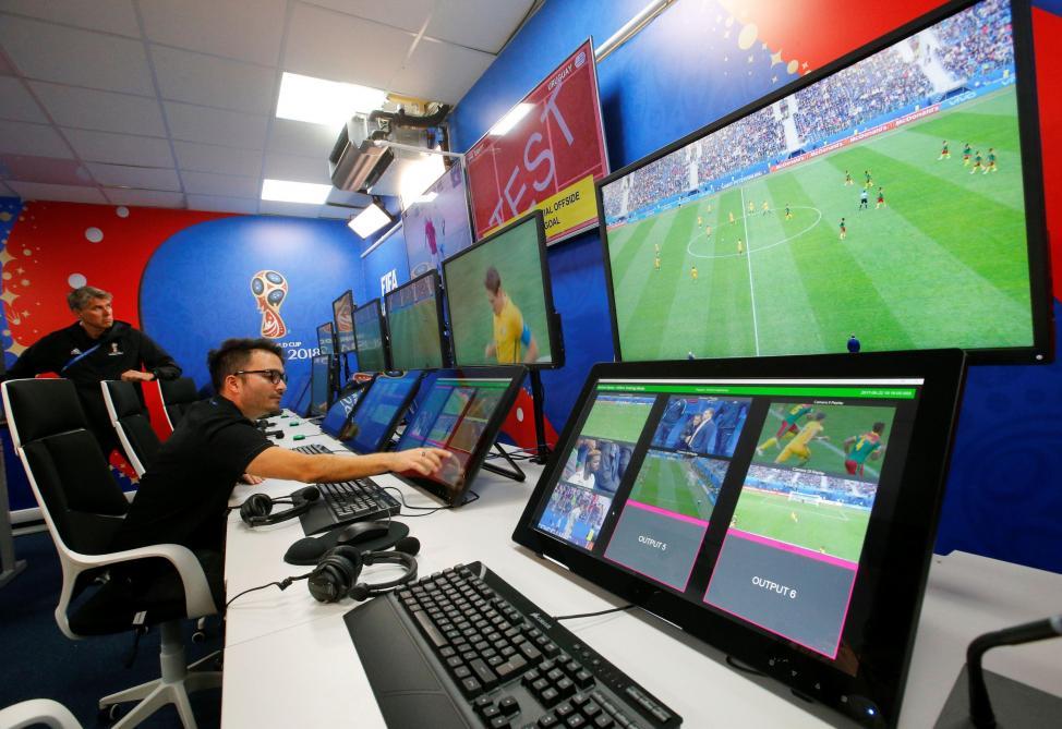 La FIFA dresse son premier bilan de la très controversée VAR