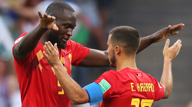 Les Belges après leur défaite face à la France : «On a perdu contre une équipe qui a joué à défendre à dix»