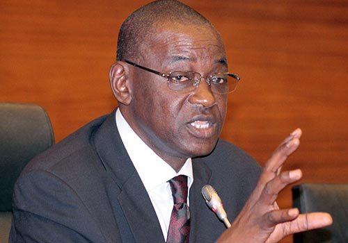 Le juge Demba KANDJI entre le marteau CEDEAO et l'enclume Macky
