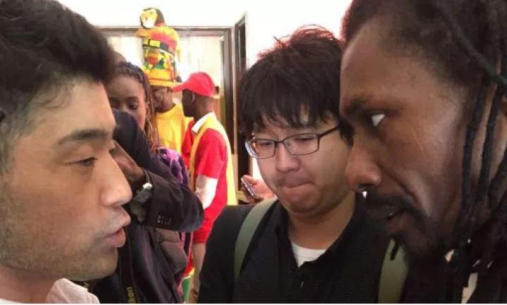 Les Japonais à la recherche de Sadio MANE absent aux entrainements