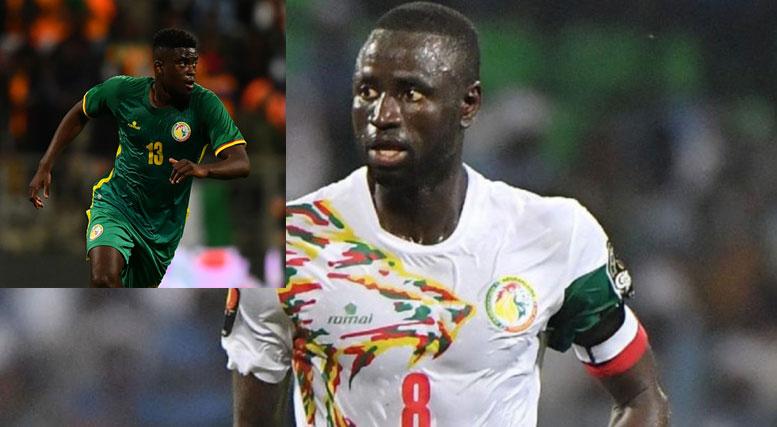Alfred NDIAYE ou Cheikhou KOUYATE : le choix cornélien d'Aliou CISSE