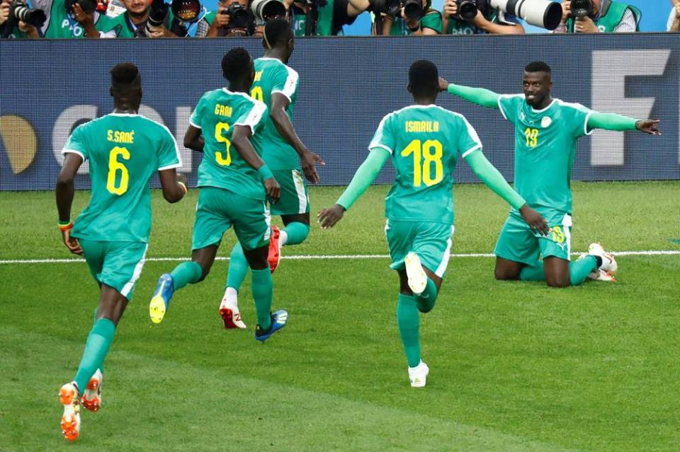 Patron de l'équipe: Sadio MANE se dérobe, Mbaye NIANG prend les commandes