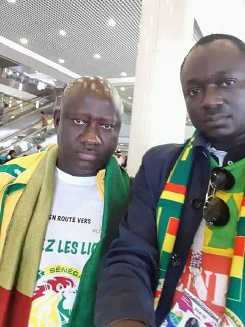 Attention Mame Mbaye NIANG, le procureur revient de Russie mécontent