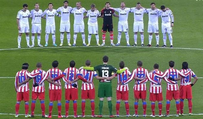 Le Real a un nouvel entraîneur, l'Atlético tient Thomas Lemar