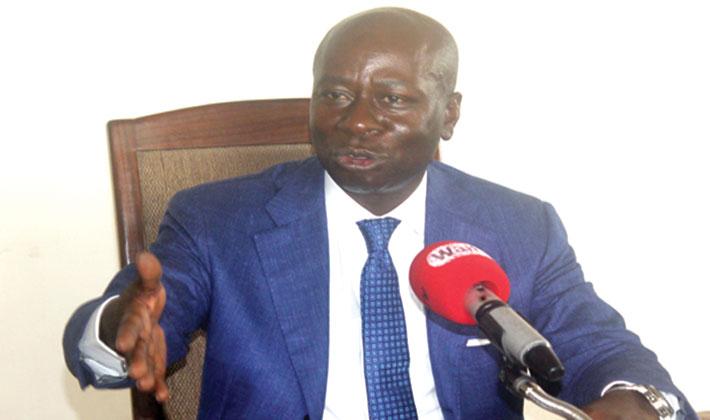 Baidy AGNE :« pas d'émergence sans l'appui du secteur privé»
